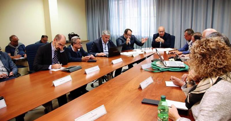 Terremoto centro Italia: prorogate a tutto il 2018 le misure sostegno al reddito dei lavoratori