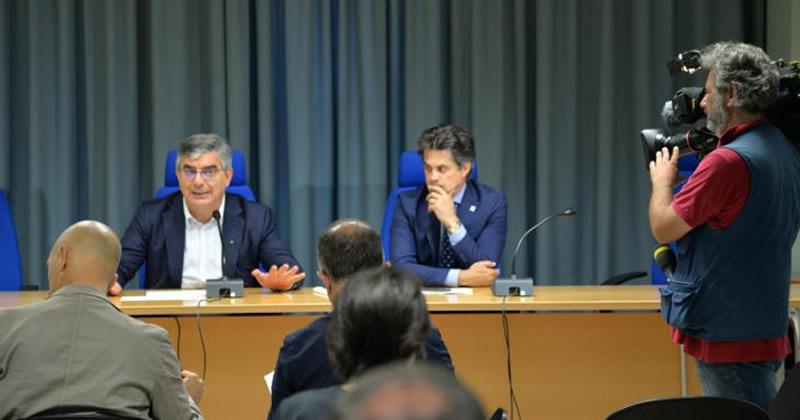 Terremoto centro Italia, D'Alfonso (Abruzzo): 'Emendamento su restituzione aiuti ad imprese aquilane sarà riproposto alla Camera'