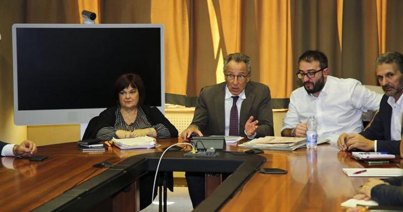 Terremoto centro Italia: forte mobilitazione per chiedere incontro con governo