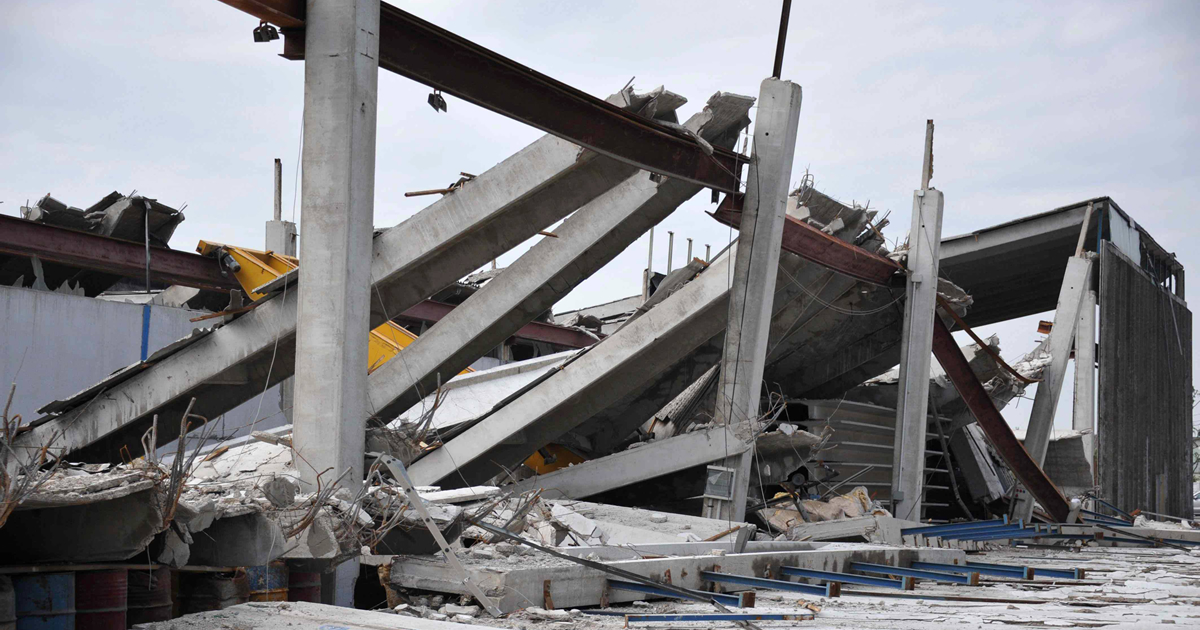 Emilia Romagna: c'è tempo fino al 30 giugno per accedere ai contributi del fondo Inail per la ricostruzione