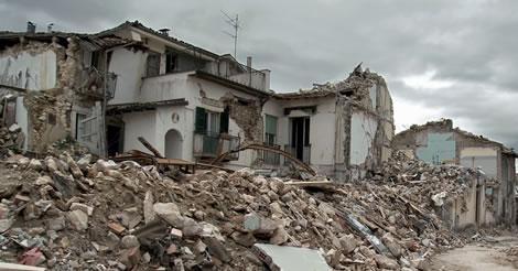 Ingegneri e Costruttori: lo standard LEED per il rilancio del centro storico dell'Aquila