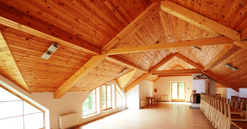 Solai e tetti in legno: Pubblicato un software aggiornato alle nuove NTC