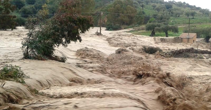 Regione Siciliana: Cinque milioni per pulire fiumi di sei province