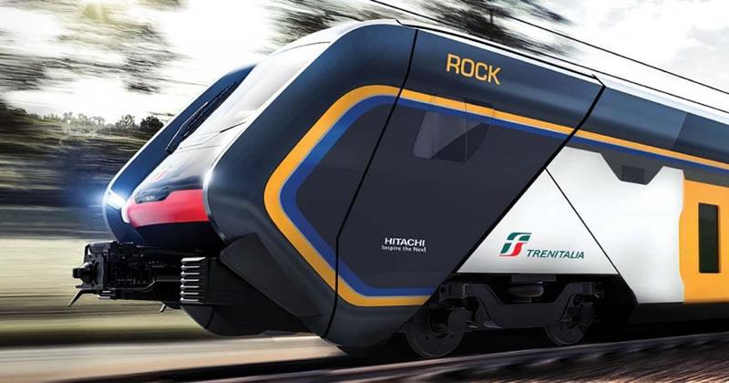 Toscana, in arrivo dal Cipe 17 milioni di euro per l'acquisto di tre nuovi treni Rock