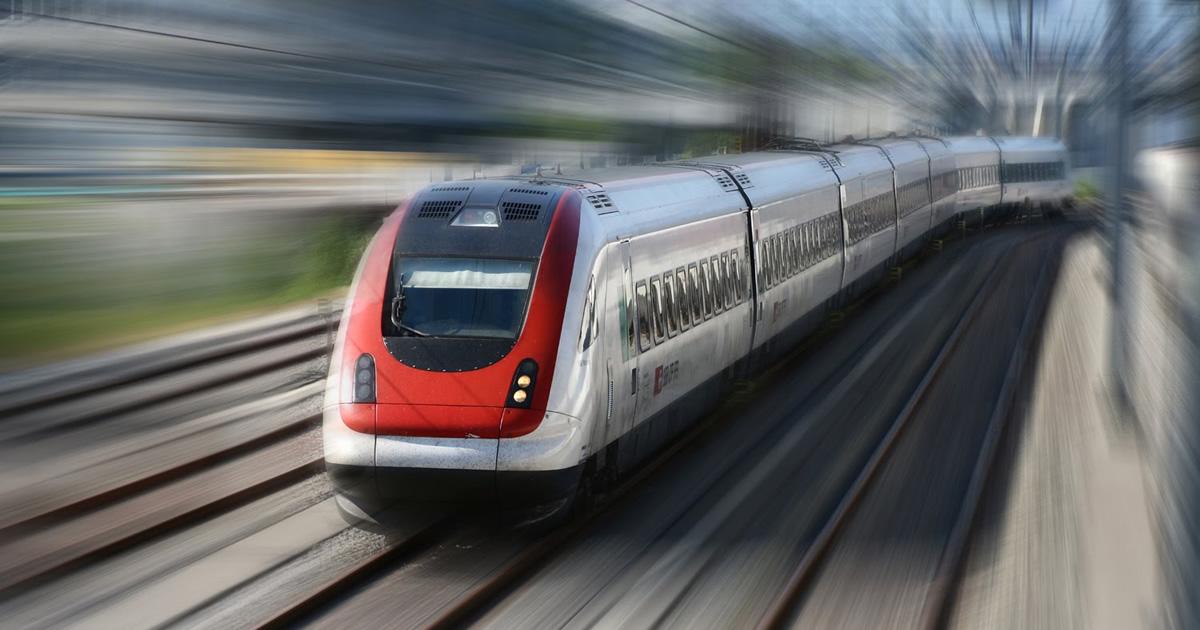 Raddoppio tratta ferroviaria Modugno-Palo del Colle della linea Bari-Matera