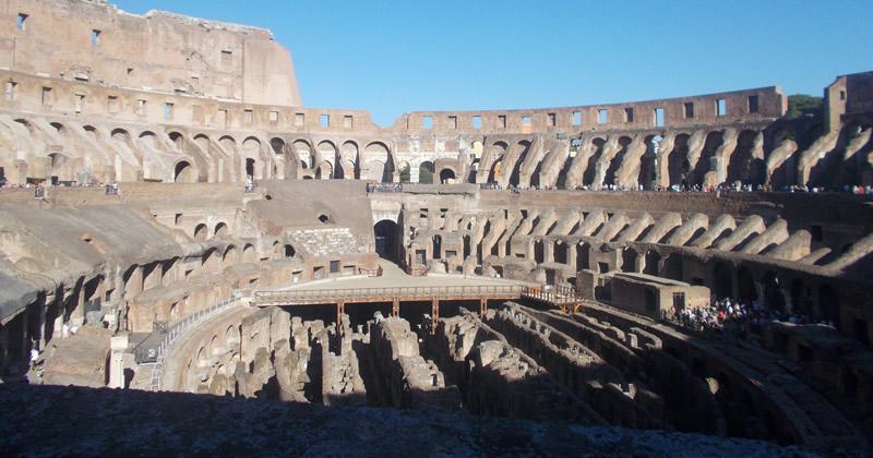 Regione Lazio: grande successo per bando valorizzazione patrimonio