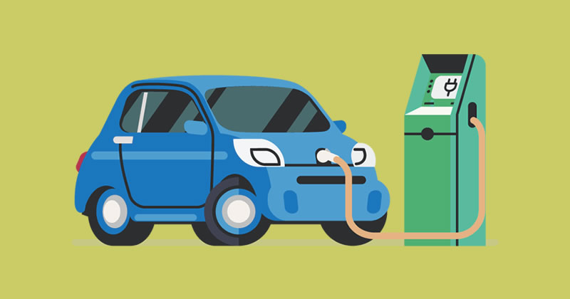Rete infrastrutturale per la ricarica dei veicoli elettrici, approvato l'Accordo di programma