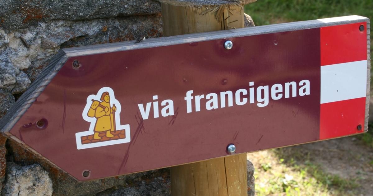 Cammini Lazio: fino a 150mila euro per realizzare opere d'arte sui sentieri