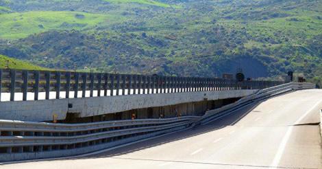 Viadotto Himera: deroghe alle procedure ordinarie e nuova proposta di Bypass