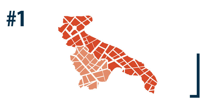 Architetti: parte da Bari il percorso verso l'VIII Congresso Nazionale