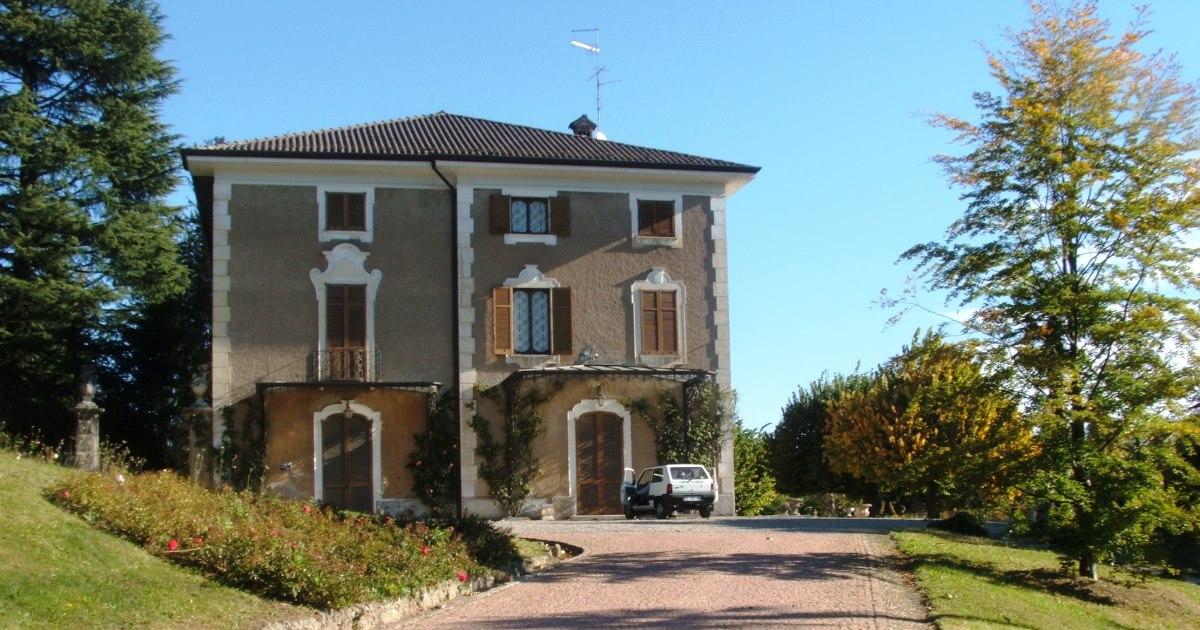 Riqualificazione di Villa Mylius a Varese