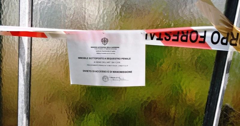 Istat: I dati delle procure sull'abusivismo edilizio e sui reati contro ambiente e paesaggio