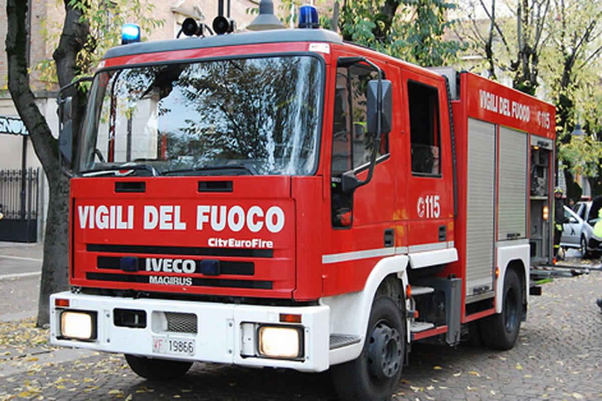 Castelforte: con il nuovo presidio dei Vigili del Fuoco più servizi e meno costi