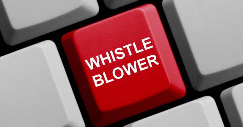 Whistleblower: attiva l'applicazione informatica dell'Anticorruzione (ANAC)
