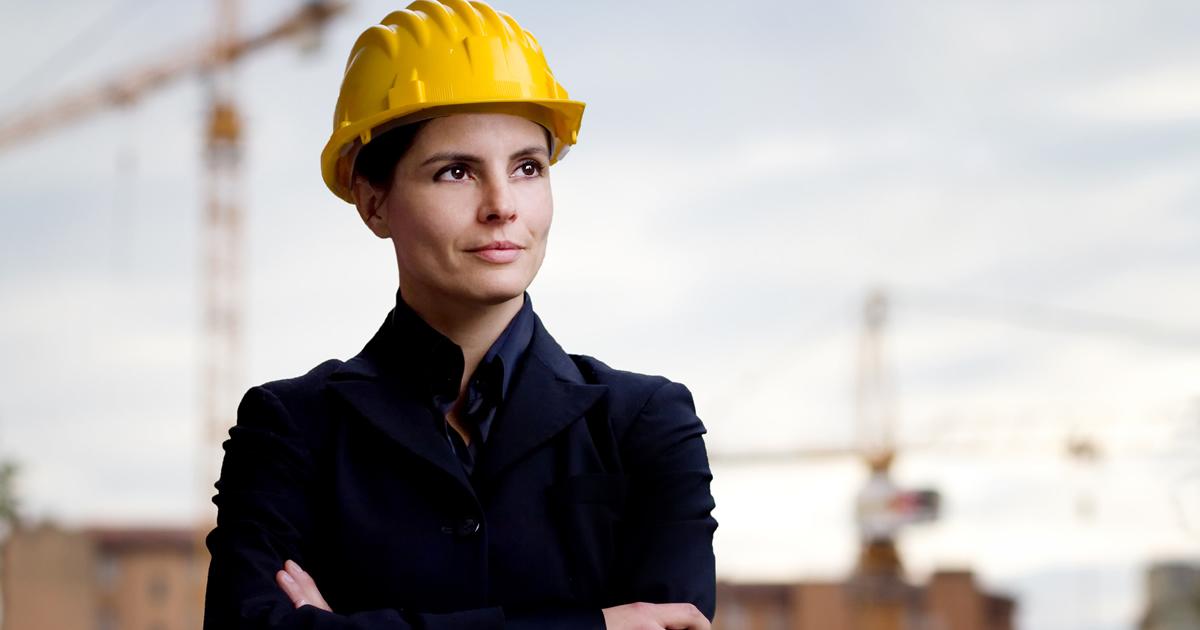 L'ingegnere va dove è il lavoro ed anche le donne vanno nel Golfo