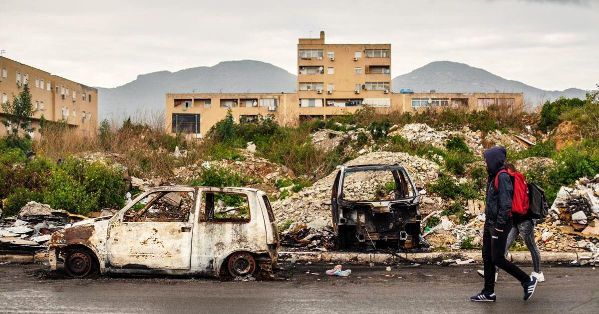 Aree urbane degradate: Pubblicato sulla Gazzetta il decreto da 500 milioni per le periferie