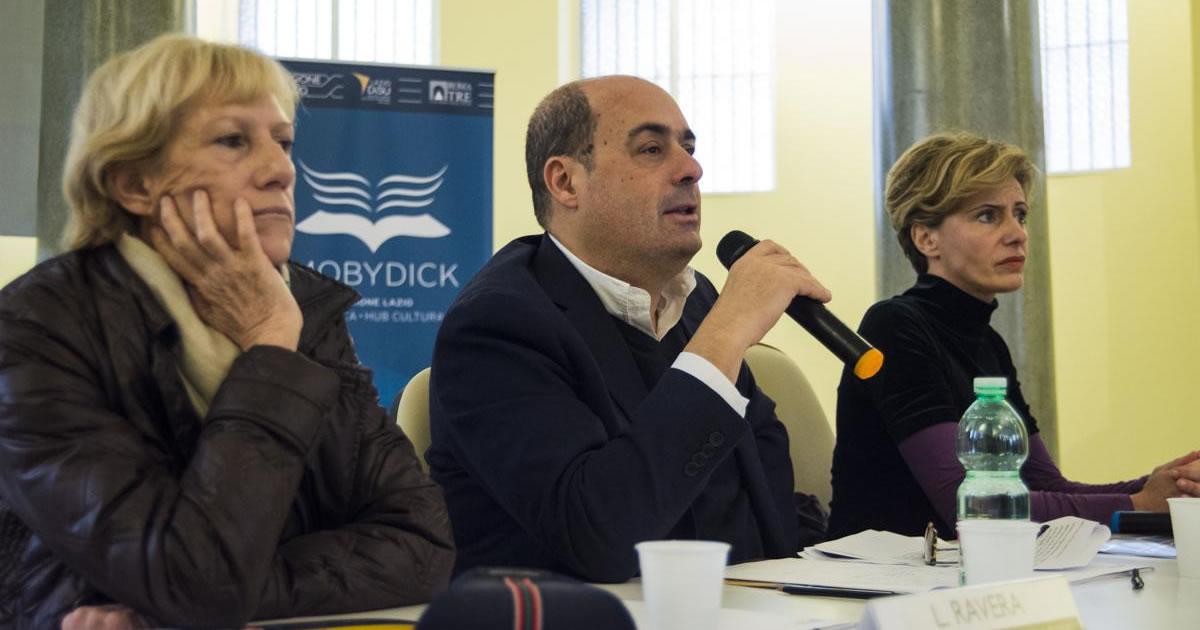 Regione Lazio, stanziati 2,4 milioni di euro per la valorizzazione del patrimonio culturale
