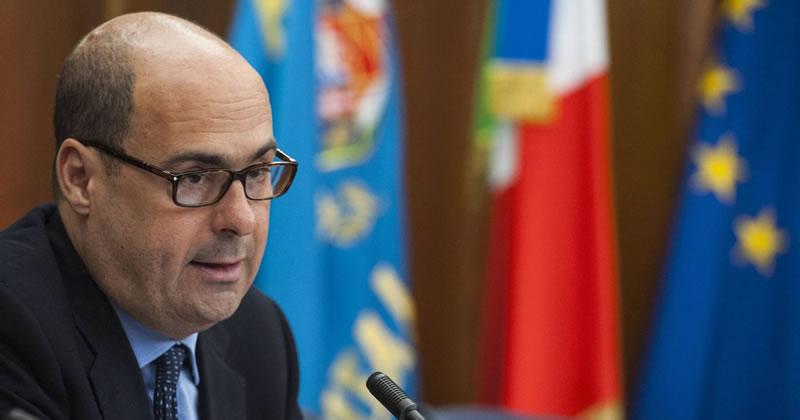 Ricostruzione Lazio: il punto sulla situazione