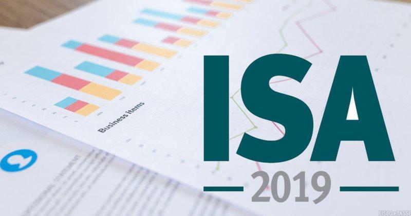 """Online """"Il tuo Isa"""", il software per i professionisti e le imprese che applicano gli Indici sintetici di affidabilità fiscale"""