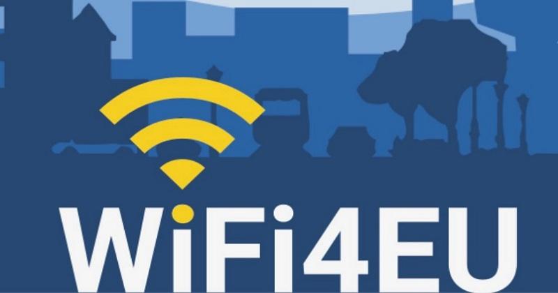 Fondi Ue per il wi-fi pubblico: il terzo bando per Internet gratis nei Comuni