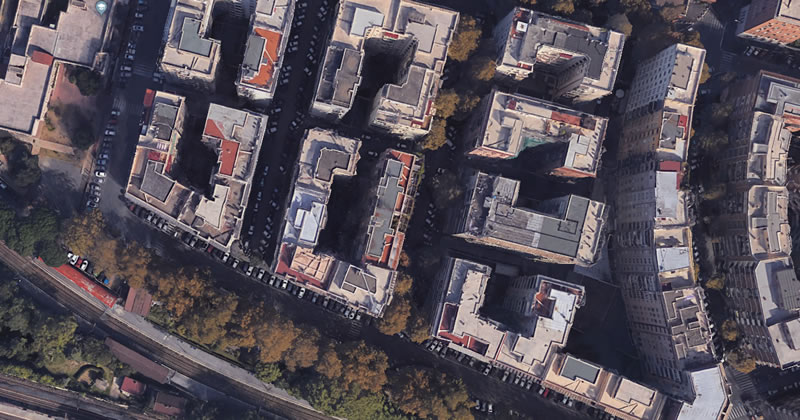 Abusi edilizi e Ordine di demolizione: aerofotogrammetrie valide solo se inequivocabili
