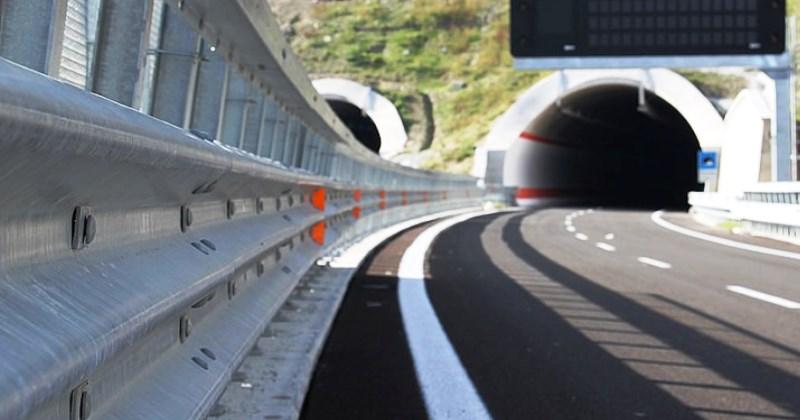 Emanate le linee guida sulle barriere di sicurezza in autostrada