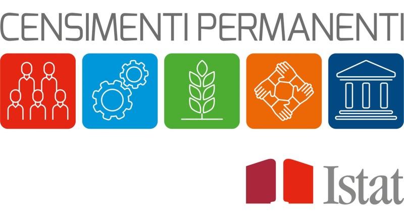 Istat: Censimento permanente Imprese