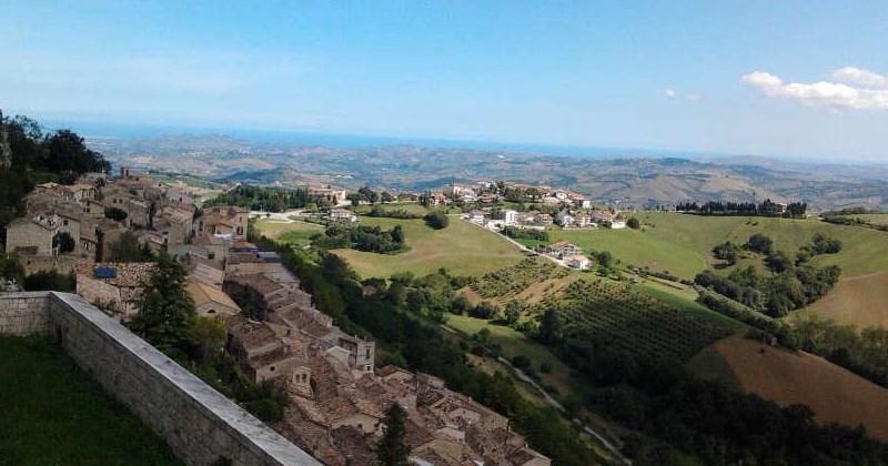 Sisma centro Italia: Pubblicato il decreto con l'elenco dei beneficiari delle agevolazioni