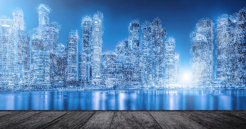 Comune di Orvinio Smart City: installato un sistema di monitoraggio mediante sensori a fibra ottica e di temperatura