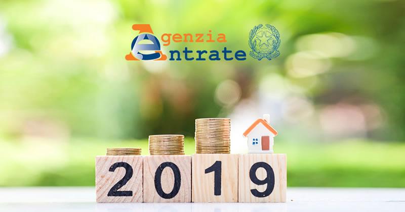 Le novità 2019 per le agevolazioni fiscali in edilizia: ampliati gli incentivi per demolizione e ricostruzione