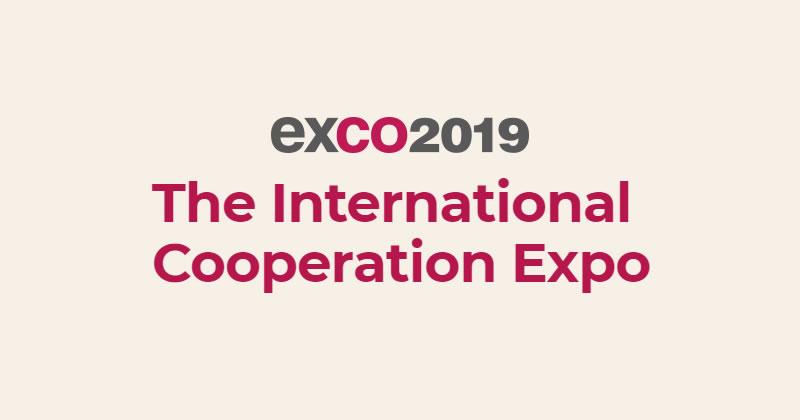 Cooperazione: gli architetti italiani a EXCO 2019