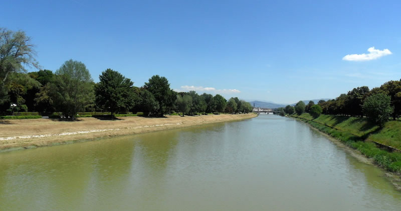 Contratti di fiume, Regione e Anci Toscana lanciano il nuovo bando per i Comuni