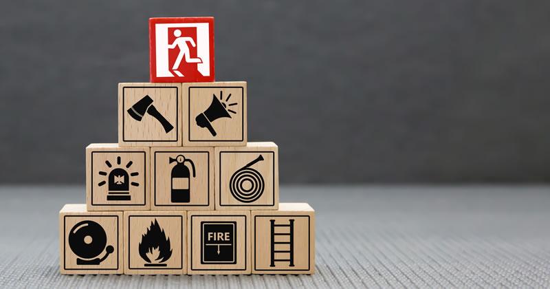Prevenzione incendi: dagli ingegneri professionisti giudizi e prospettive sul nuovo Codice