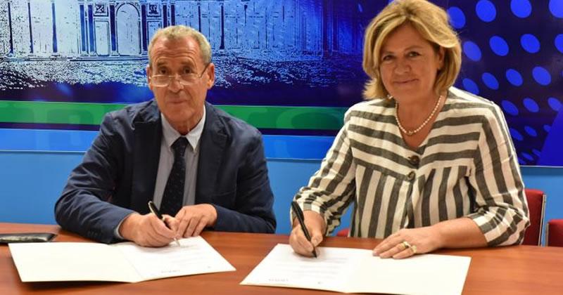 Sicurezza sul lavoro: rinnovato il protocollo Regione Abruzzo Inail