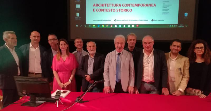 Sisma Centro Italia: ricostruzione, l'allarme degli architetti