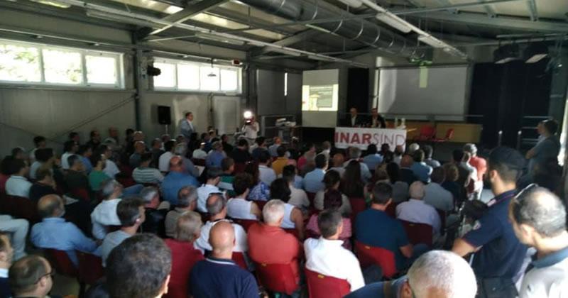 Ricostruzione post sisma Centro Italia: 'O si cambia o ci fermiamo', tecnici pronti allo sciopero