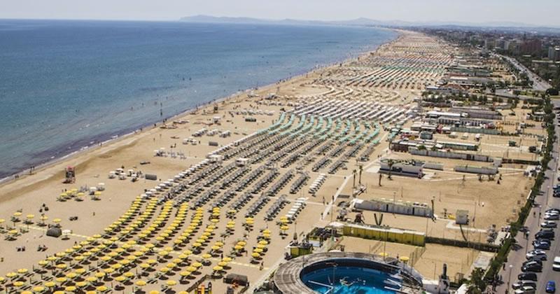 Riqualificazione alberghi e stabilimenti balneari in Emilia Romagna: ottima partenza per il bando da 25 milioni