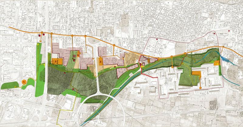 Le infrastrutture verdi a Urbanpromo