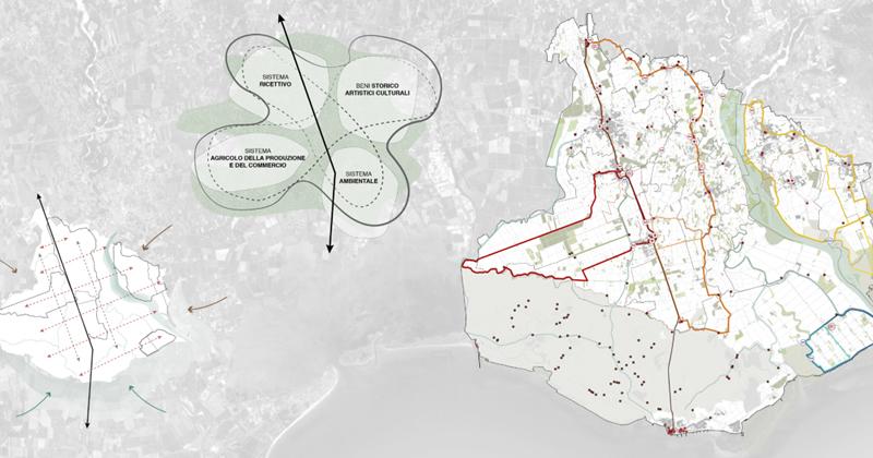 A Urbanpromo i Comuni di Ancona e Grado: le connessioni tra mare e città