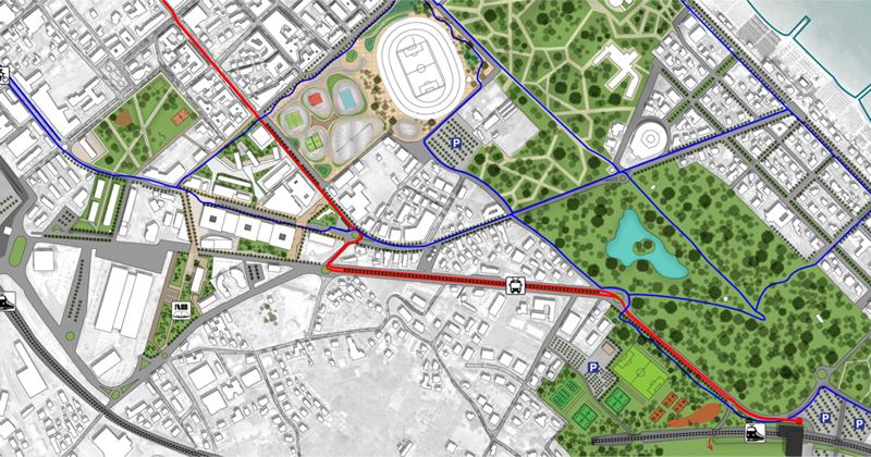 A Urbanpromo i progetti di Pescara e Rovereto