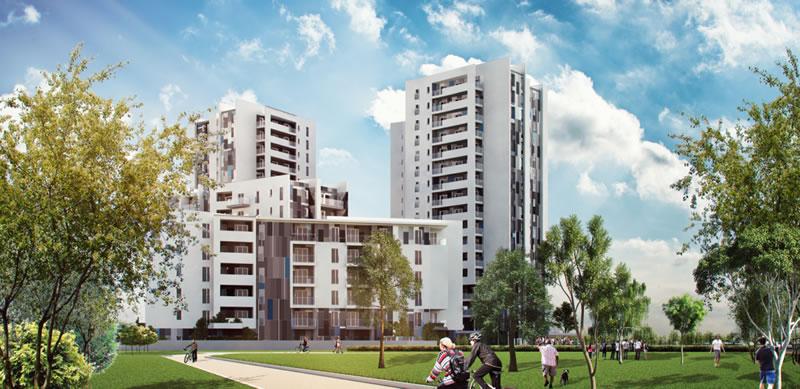 A Urbanpromo l'impegno di Investire SGR: integrazione sociale e riqualificazione urbana