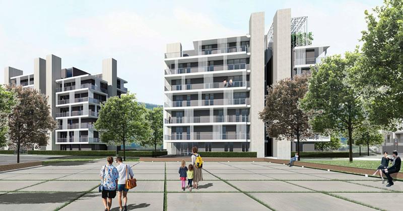 Mobilità e housing a Urbanpromo