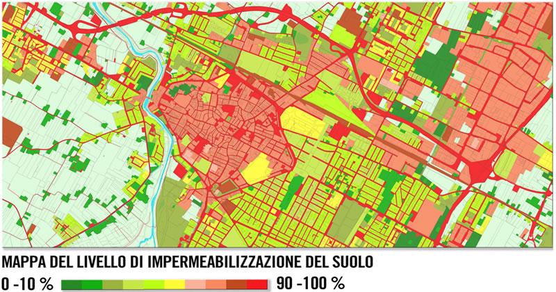 A Urbanpromo progetti ad alta valenza ambientale