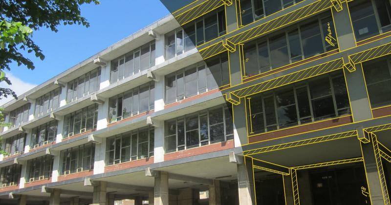 Verifiche sismiche: Sismocert® per conoscere l'edificio e rispondere alle Linee guida delle NTC